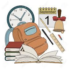 orologio scuola